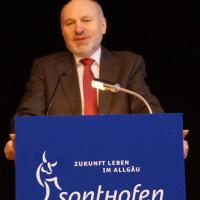 Rainer Arnold, MdB