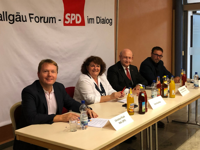SPD-Forum September 2019
